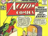 Action Comics Vol 1 292