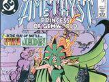 Amethyst Vol 2 3