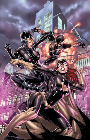 File:Batgirl Annual Vol 4 1 Textless.jpg