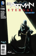 Batman Eternal Vol 1 34
