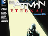 Batman Eternal Vol 1 34