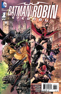 Batman and Robin Eternal Vol 1 1