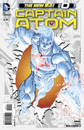 Captain Atom Vol 3 0