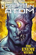 Captain Atom Vol 3 6