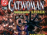 Catwoman Vol 2 48