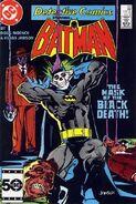 Detective Comics 553