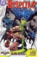 Detective Comics 599