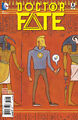 Doctor Fate Vol 4 8