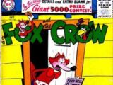 Fox and the Crow Vol 1 36