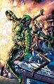 Green Arrow Vol 5 36 Textless