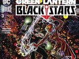 Green Lantern: Blackstars Vol 1 3
