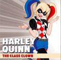 Harley Quinn DC Super Hero Girls 0001