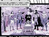 Justice League of America (Old Lady Harley)
