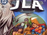 JLA Vol 1 22