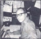 Jerry Grandenetti