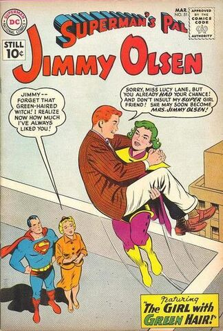 File:Jimmy Olsen Vol 1 51.jpg