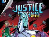 Justice League Beyond 2.0 Vol 1 10 (Digital)