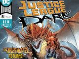Justice League Dark Vol 2 5