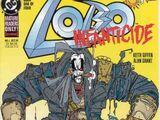 Lobo: Infanticide Vol 1 1