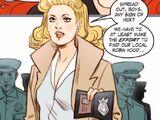 Margaret Sawyer (DC Bombshells)
