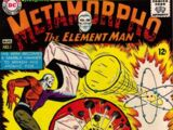 Metamorpho Vol 1