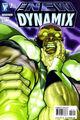 New Dynamix 3
