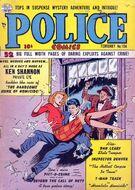 Police Comics Vol 1 104