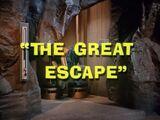Batman (1966 TV Series) Episode: The Great Escape
