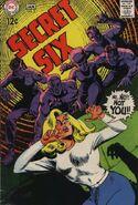 Secret Six 5