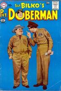 Sergeant Bilko's Private Doberman Vol 1 6