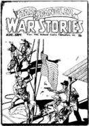 Star-Spangled War Stories Vol 1 1 Ashcan