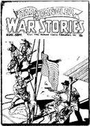 Star-Spangled War Stories Vol 1 1 Ashcan