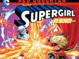 Supergirl Vol 6 29