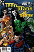 Teen Titans v.3 17
