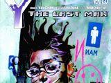 Y: The Last Man Vol 1 47