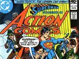 Action Comics Vol 1 510