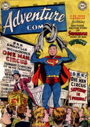 Adventure Comics Vol 1 145