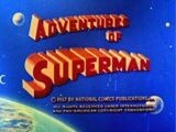 Adventures of Superman (TV Series) Episode: Mr. Zero