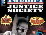 America vs. The Justice Society (Collected)