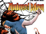 Animal Man: Splinter Species (Collected)