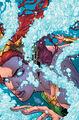 Aquaman Vol 8 10 Textless