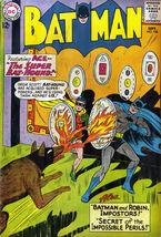 Batman 158