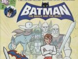 Batman: The Brave and The Bold Vol 1 6