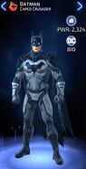 Batman CC - DC Legends