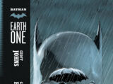 Batman: Earth One Vol 1 1
