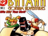 Batman: Gotham Adventures Vol 1 52