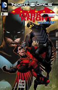 Batman The Dark Knight Vol 2 9