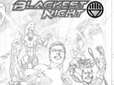 Blackest Night Unwrapped Deluxe Edition (Collected)