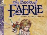 The Books of Faerie Vol 1 1