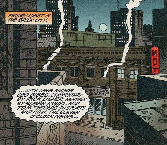 brick city dc database fandom powered by wikia